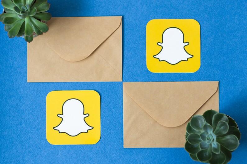 Co o pandemii myślą młodzi użytkownicy Snapchata?
