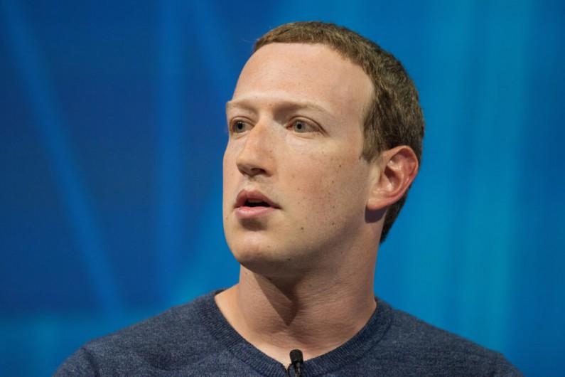 Mark Zuckerberg krytykowany za brak reakcji na posty Donalda Trumpa