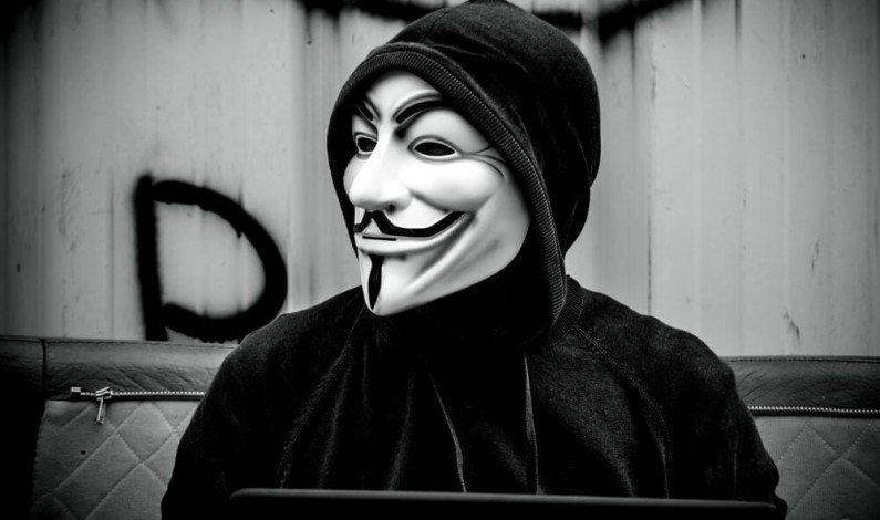 Anonymous wrócili do gry!