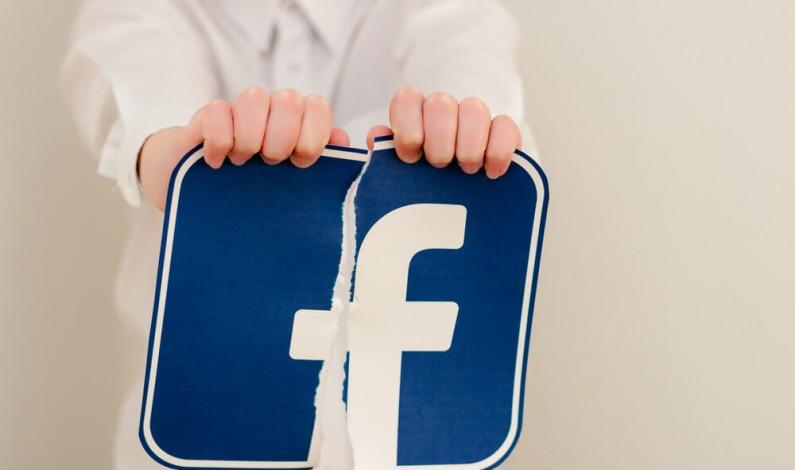 Marki rezygnują z reklam na Facebooku dołączając do kampanii #StopHateforProfit