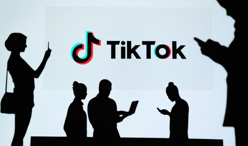 Najnowsze dane na temat TikToka