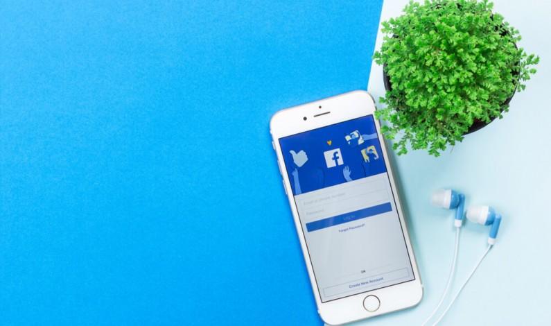 Facebook wprowadził nową funkcję dedykowaną artystom