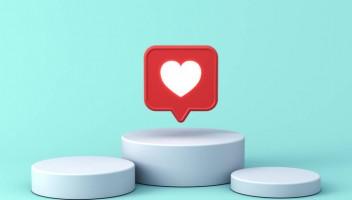 Przypinanie komentarzy na Instagramie dostępne dla wszystkich