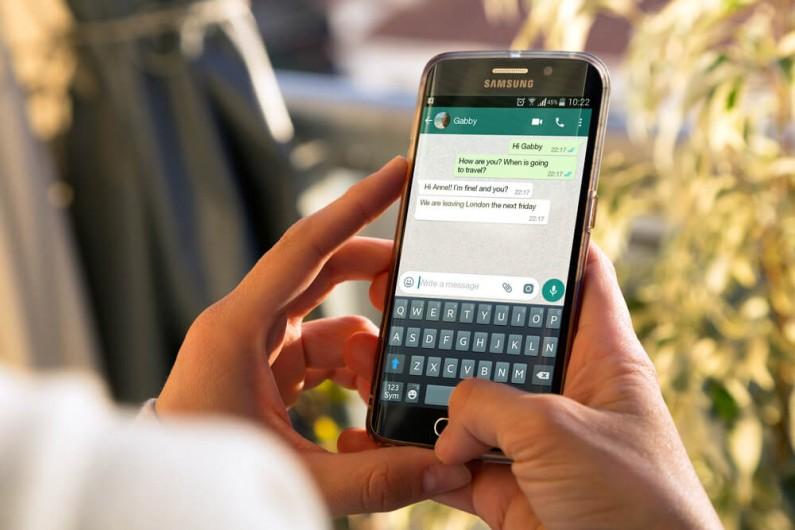 WhatsApp wprowadza kilka nowych opcji do aplikacji