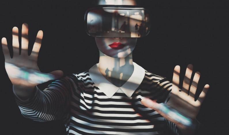 VR Horizon od Facebooka już w wersji beta