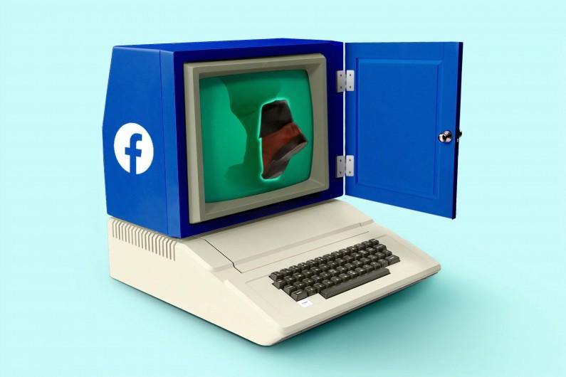 Facebook umożliwi kontakt z marką bez logowania się do Messengera