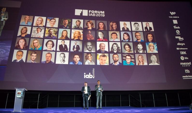 Zaufanie w czasach kryzysu tematem przewodnim Forum IAB 2020