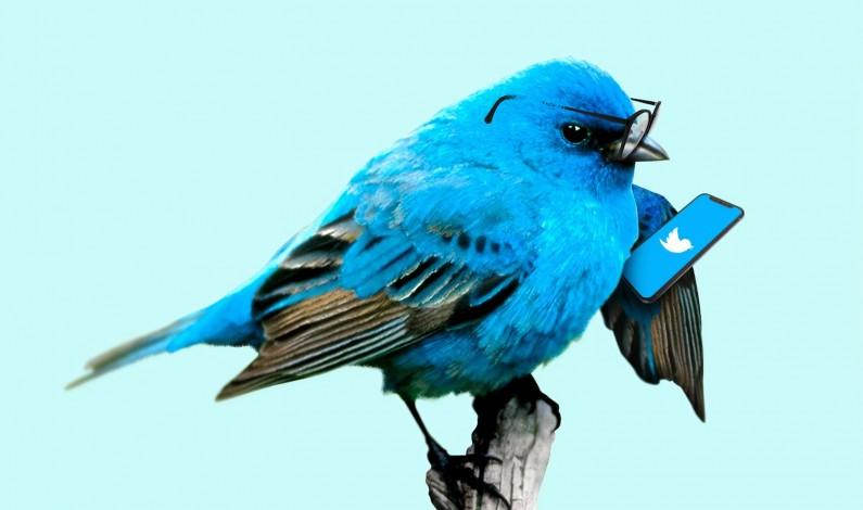 Twitter dostarczy nam więcej informacji o nadawcy wiadomości prywatnej