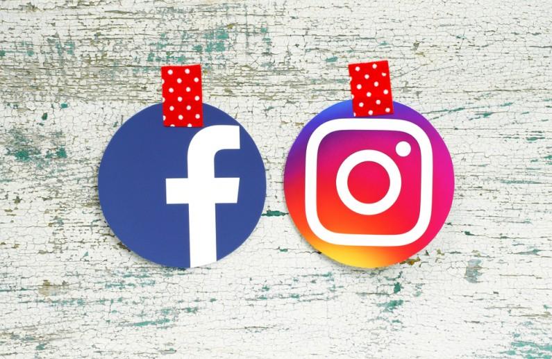 Instagramowe Stories widoczne także na Facebooku?