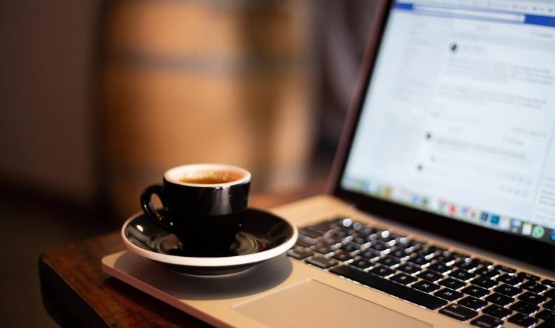 Marketerzy coraz częściej budują swoją markę w social mediach