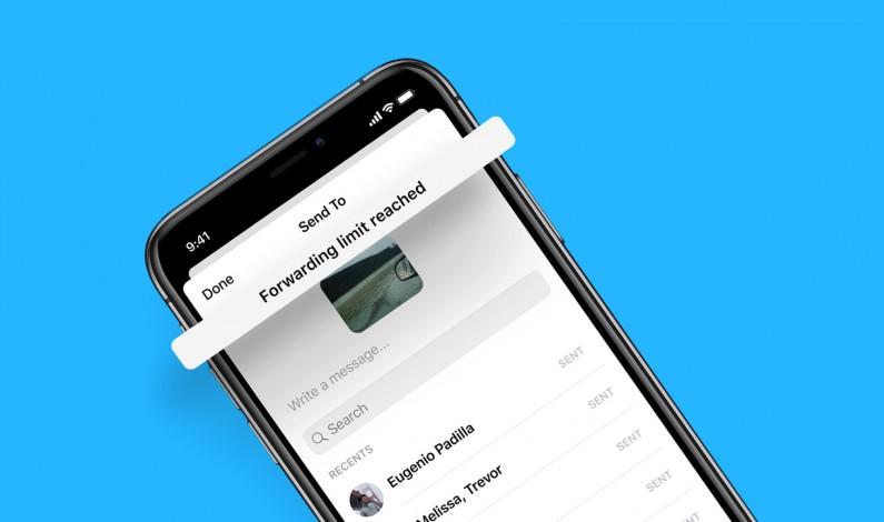 Koniec ze spamem na Messengerze? Komunikator wprowadza ograniczenia