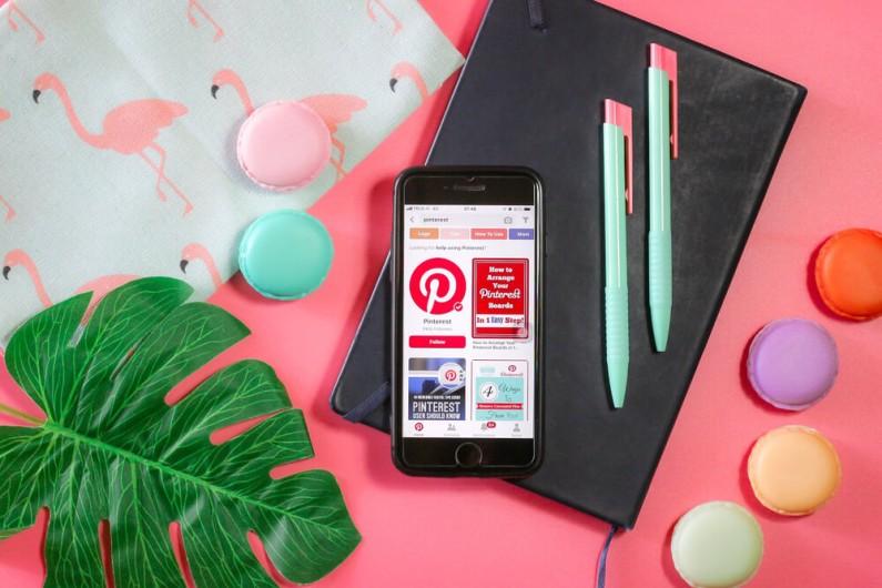 Pinterest z nowymi narzędziami do analizy pinów i ulepszeniem Pin Stories