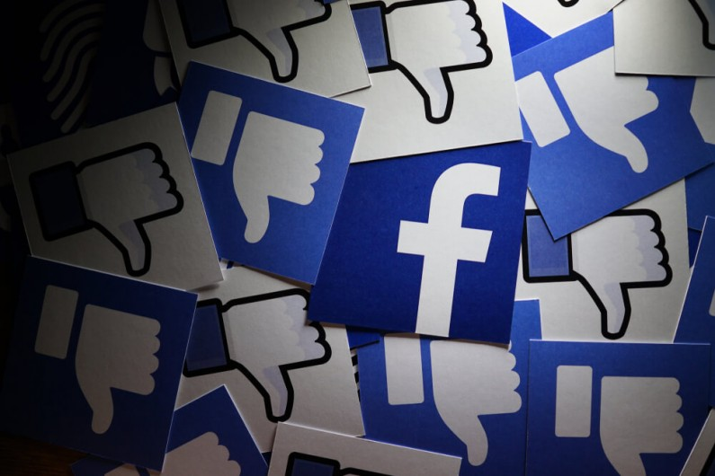 """""""The Social Dilemma"""", czyli dokument Netflixa, który rozzłościł Facebooka"""