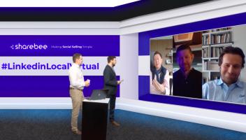 Druga edycja LinkedIn Local Virtual – prawdziwe spotkanie w wirtualnym świecie