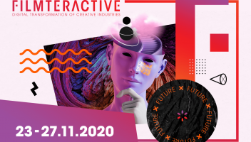 10. edycja Filmteractive Festival potrwa aż tydzień