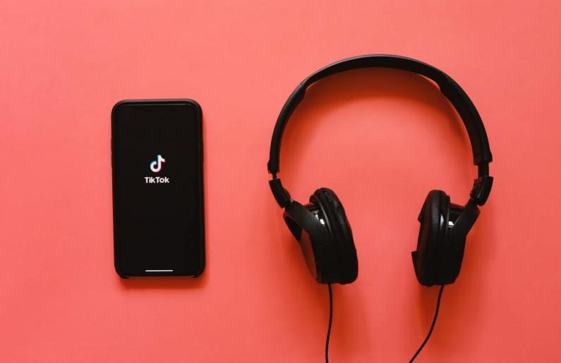 TikTok nawiązał współpracę z Sony Music Entertainment