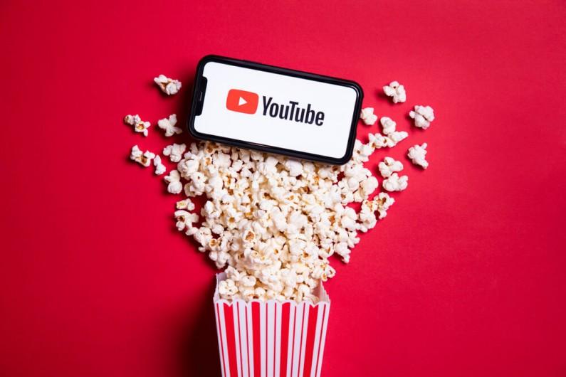 YouTube nie opublikuje w 2020 roku zestawienia Rewind