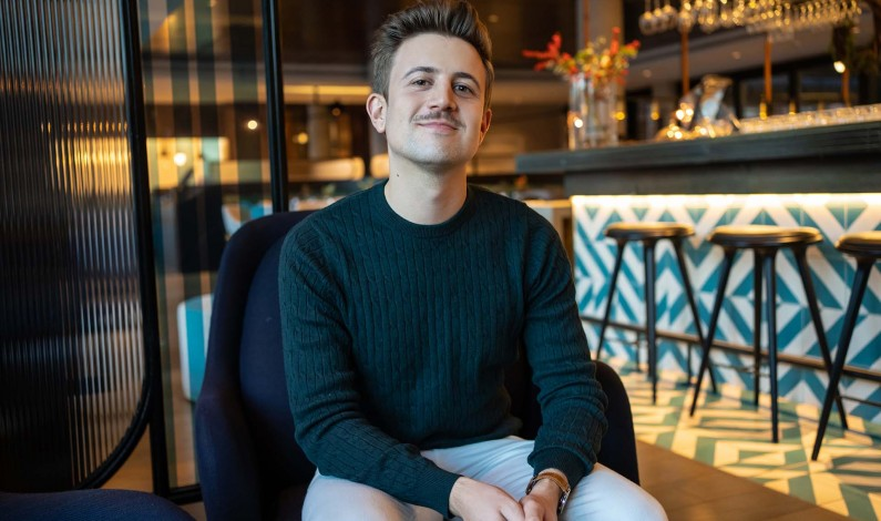 Influencer marketing pełen wyzwań. Wywiad z Grzegorzem Palisiem, Influencer Managerem