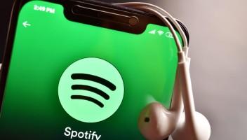 Czego słuchaliśmy najchętniej na Spotify w 2020 roku?