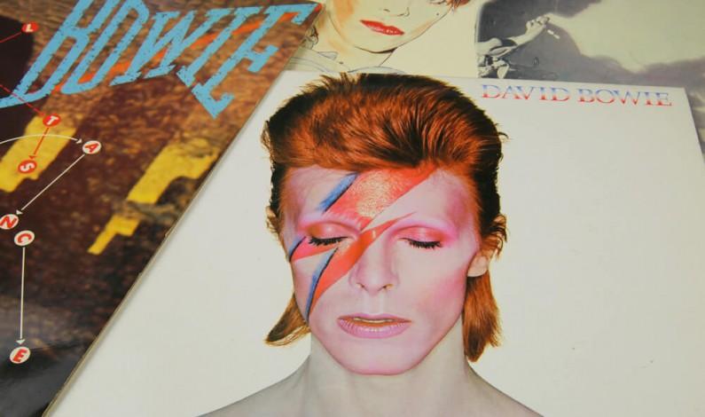 David Bowie na TikToku. Powstało konto upamiętniające artystę