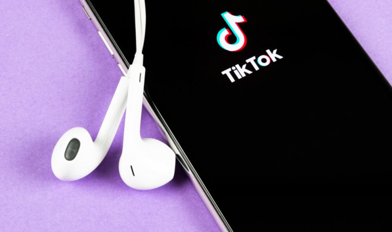 Blackout challange, czyli kolejne niebezpieczne wyzwanie na TikToku