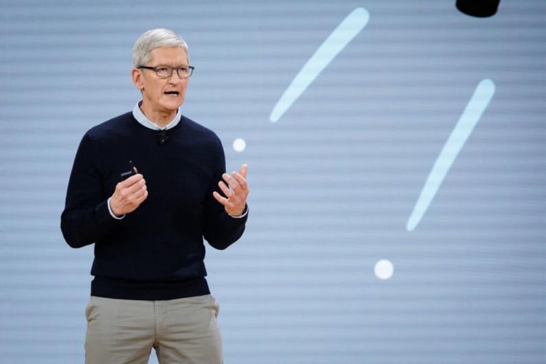 REJI to nowy projekt Apple do walki z rasizmem, o którym od wczoraj mówi cały świat