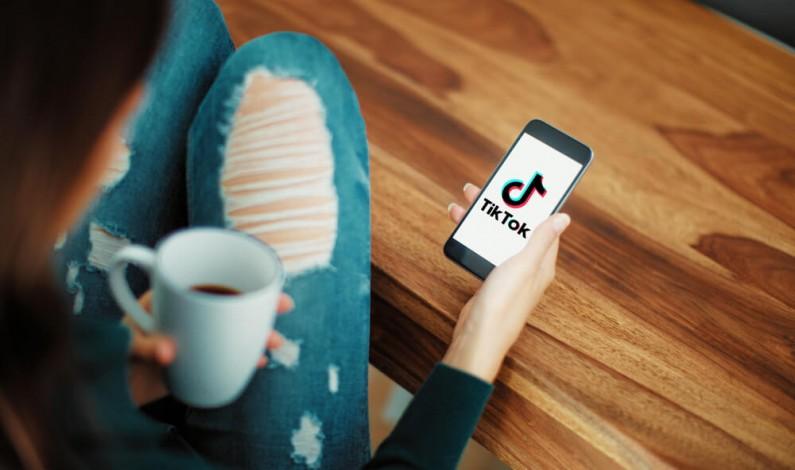 Nowa opcja zadawania pytań twórcom na TikToku