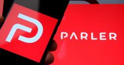 Aplikacja Parler usunięta przez Google i Apple z powodu wspierania zamieszek w Kapitolu
