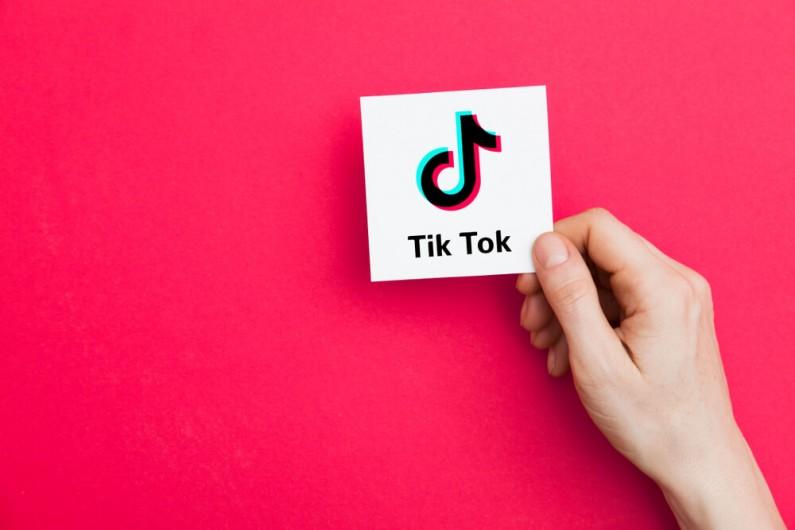 TikTok wprowadził możliwość tworzenia list odtwarzania