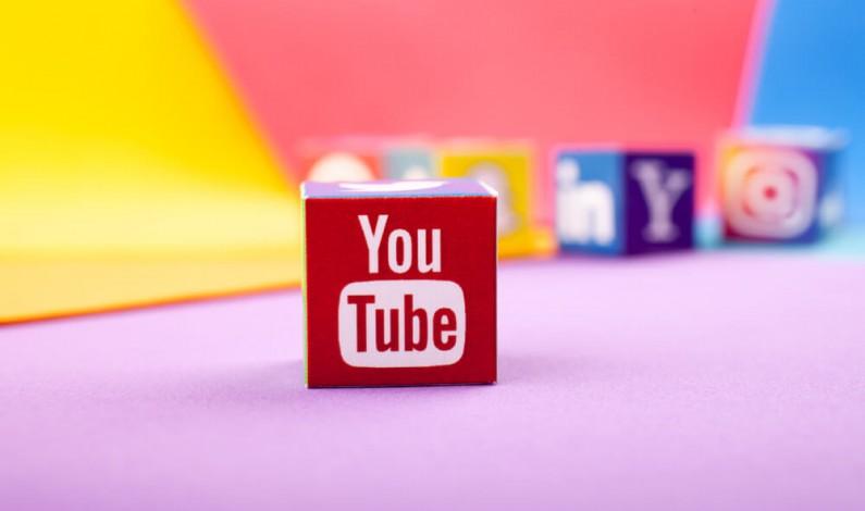 YouTube testuje ukrycie liczby łapek w górę i w dół