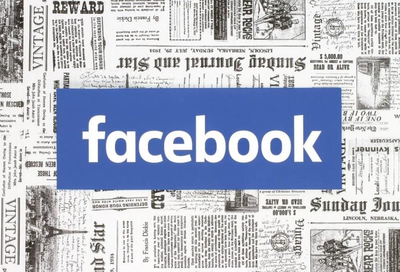 Facebook News w Niemczech bez Axela Springera