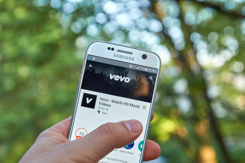 Vevo pomoże reklamodawcom dopasować ofertę do muzyki, której słucha użytkownik
