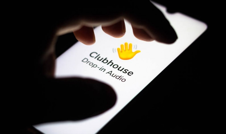 Dane użytkowników Clubhouse znalazły się na popularnym forum dla hakerów