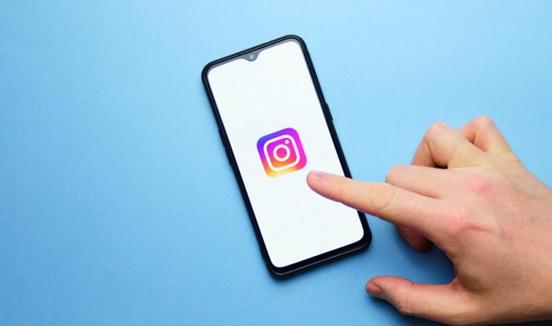 Naklejka umożliwiająca wstawienie linku i nowe tła, czyli nowe opcje od Instagrama
