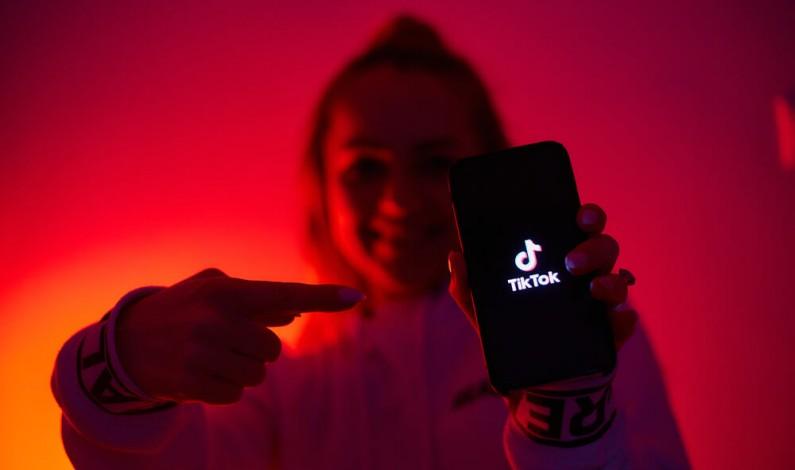 TikTok pozostaje najchętniej pobieraną aplikacją w I kwartale 2021 roku