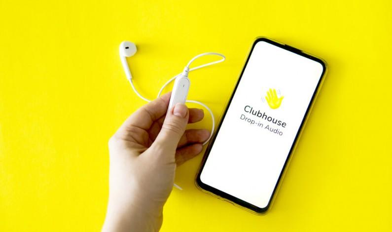 Clubhouse dodaje opcję płatności dla twórców