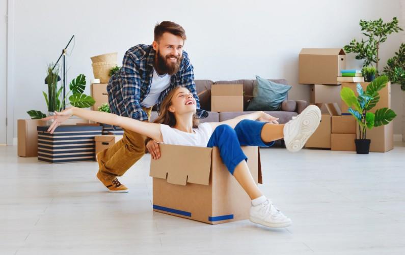 Jak w prosty sposób znaleźć mieszkanie przez internet?