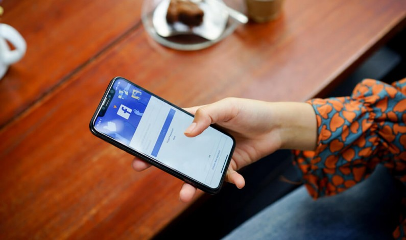 Facebook i sprzedaż przez internet, czyli małżeństwo z rozsądku
