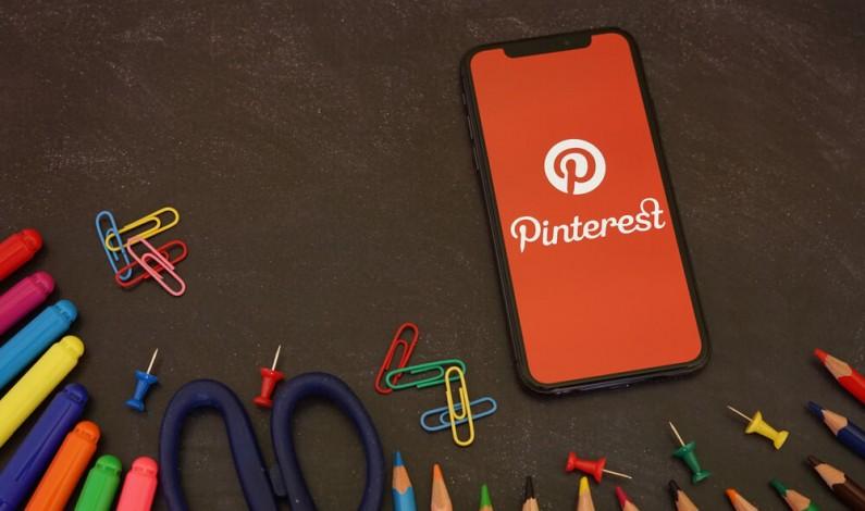 Idea Pins, czyli coś więcej niż Stories od Pinteresta