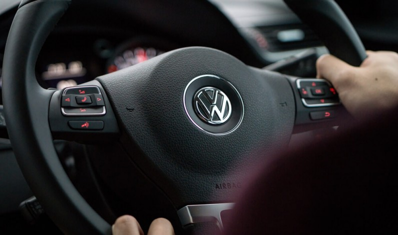 Volkswagen umożliwi odbycie wirtualnej jazdy testowej na Pintereście