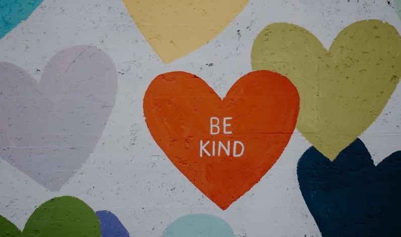 #CreateKindness – globalna kampania zachęcająca do życzliwości na TikToku