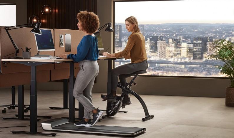 Ergonomia w biurze – to się opłaca!