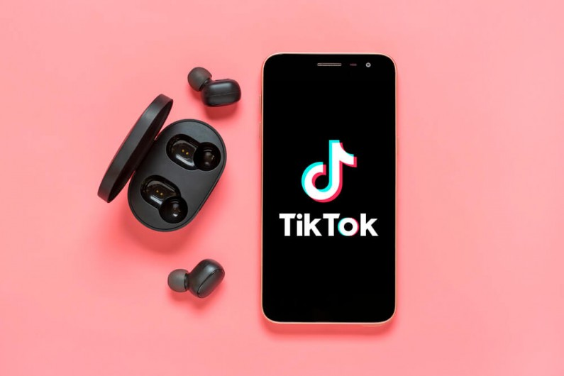 Spark Ads na TikToku – nowy sposób na podniesienie atrakcyjności treści firmowych