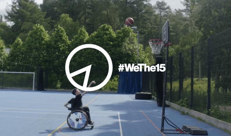 Facebook zaprezentuje serię filmów w ramach wsparcia kampanii na rzecz osób z niepełnosprawnościami #WeThe15