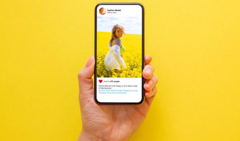 Dodatkowe funkcje chroniące przed nadużyciami na Instagramie