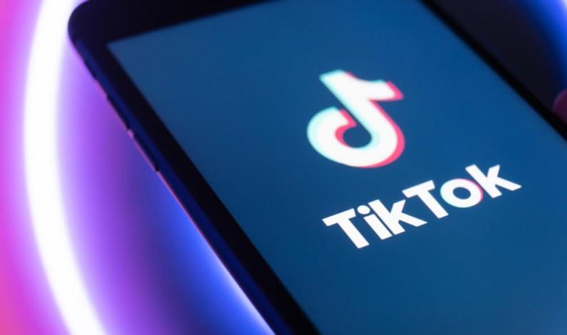 TikTok nawiązał partnerstwo z platformami Vimeo i Canva