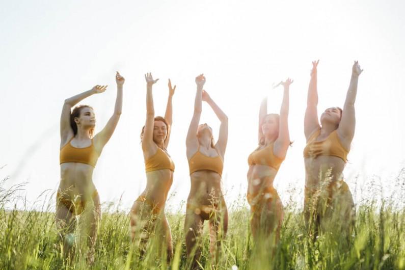 Naga prawda o kobietach – mamy różne ciała i nie chcemy żyć w instagramowej bańce