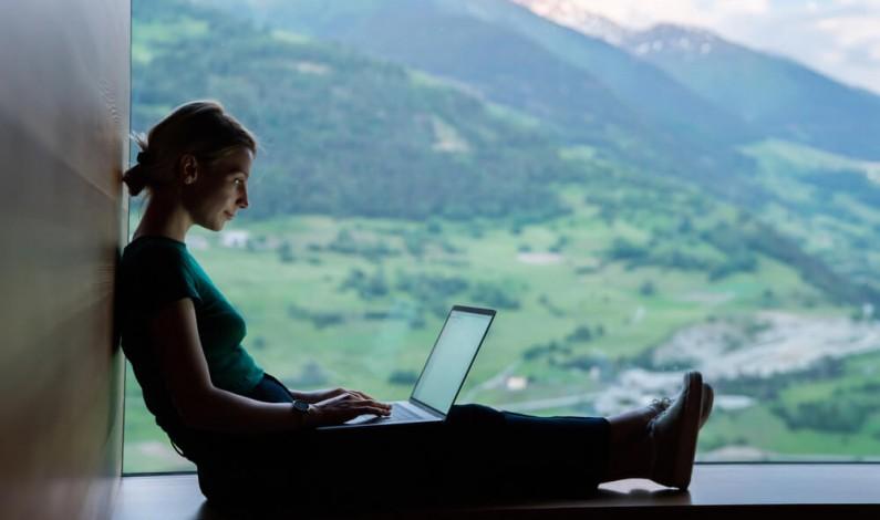 Pokolenie Z coraz częściej chce utrzymywać się z własnych, małych firm
