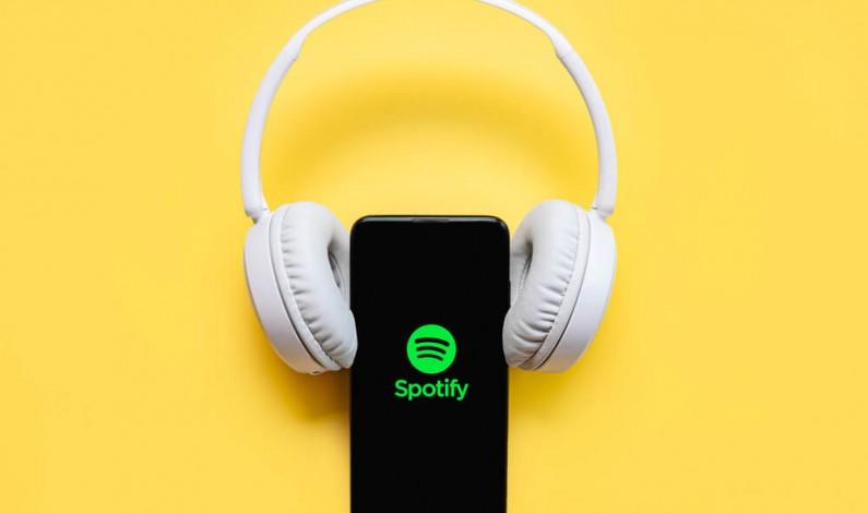 Spotify prezentuje zestawienie najchętniej słuchanych podcastów i nowe narzędzia dla twórców