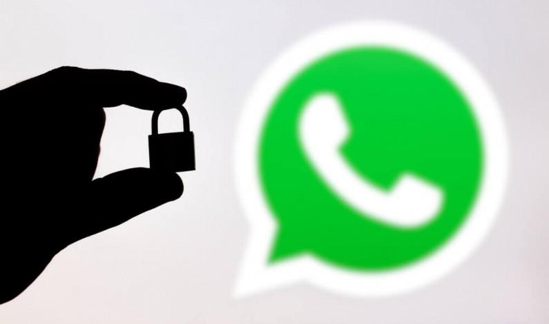 WhatsApp pozwoli chronić nasze kopie zapasowe czatu za pomocą szyfrowania end-to-end